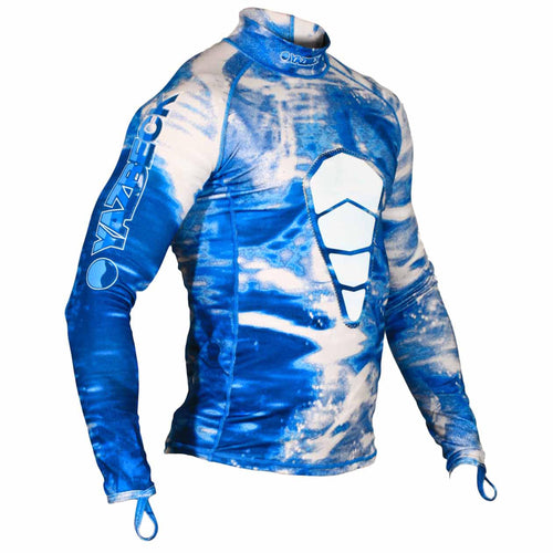 Thazard 0.5mm Long-T Rashguard