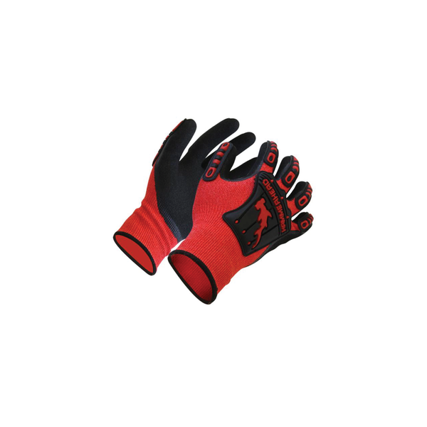 Hammerhead Advanced Bundle + Free Gloves
