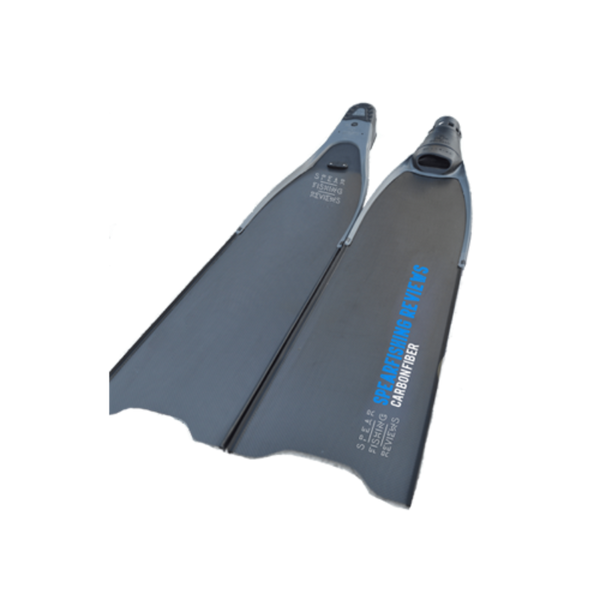 spearfishing reviews fins
