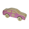 Sophie - Wooden Car by EllaMenoPea