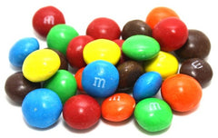 Peanut Butter M&M