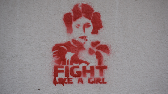Star Wars and Feminism: An Intersectional Look into the Galaxy by Amanda Sloan