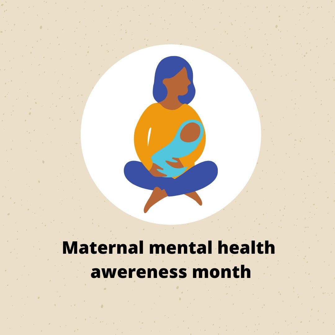 Maternal mental health and feminism