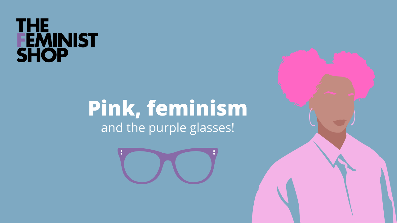 Pink and feminism