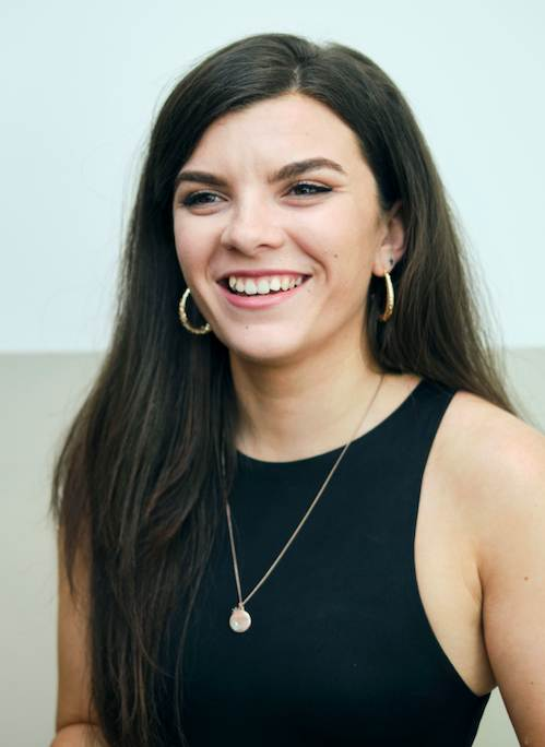 Interview with Niamh Crawford-Walker, Founder of #Goals
