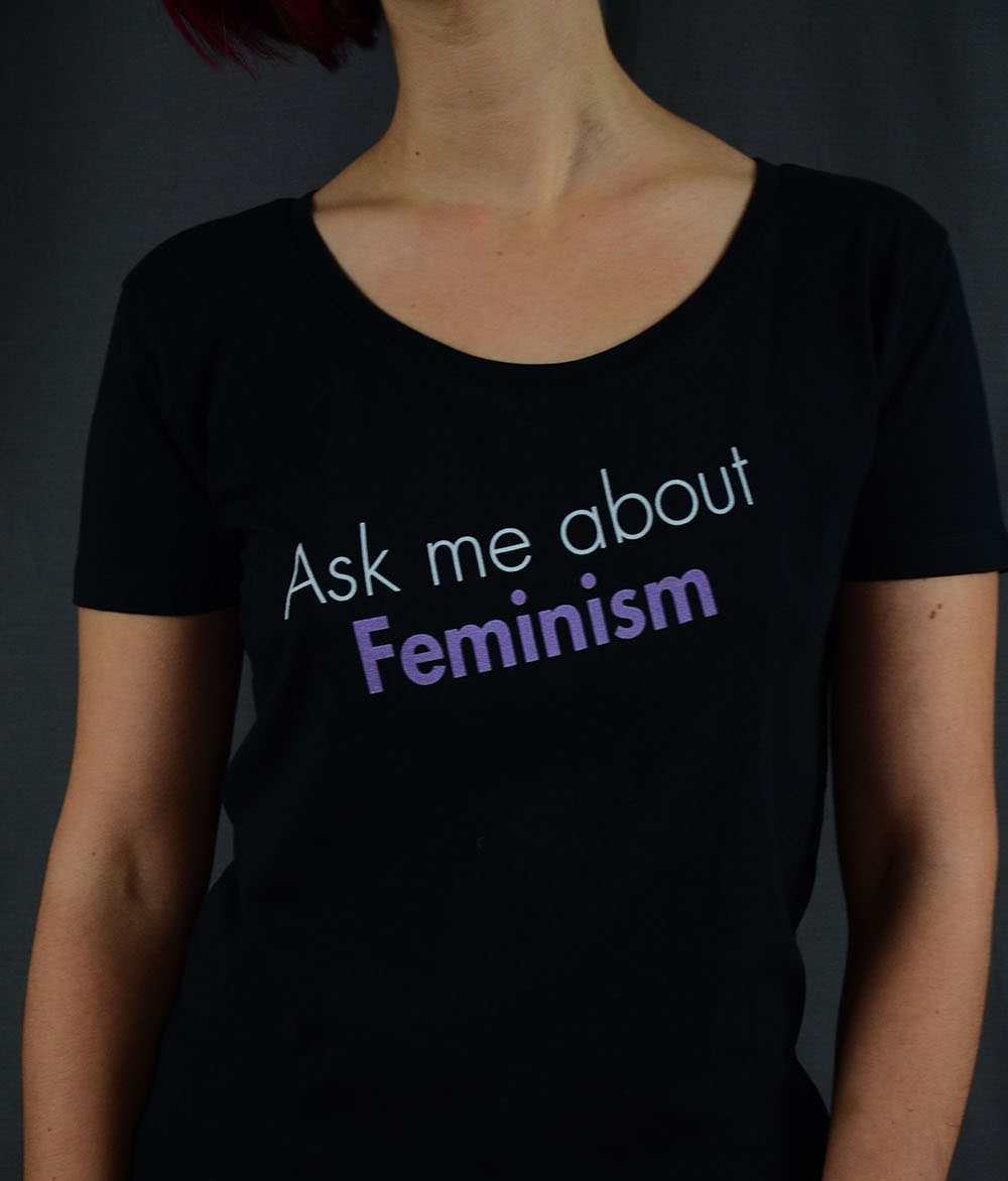 The Bold Collection by The Feminist Shop
