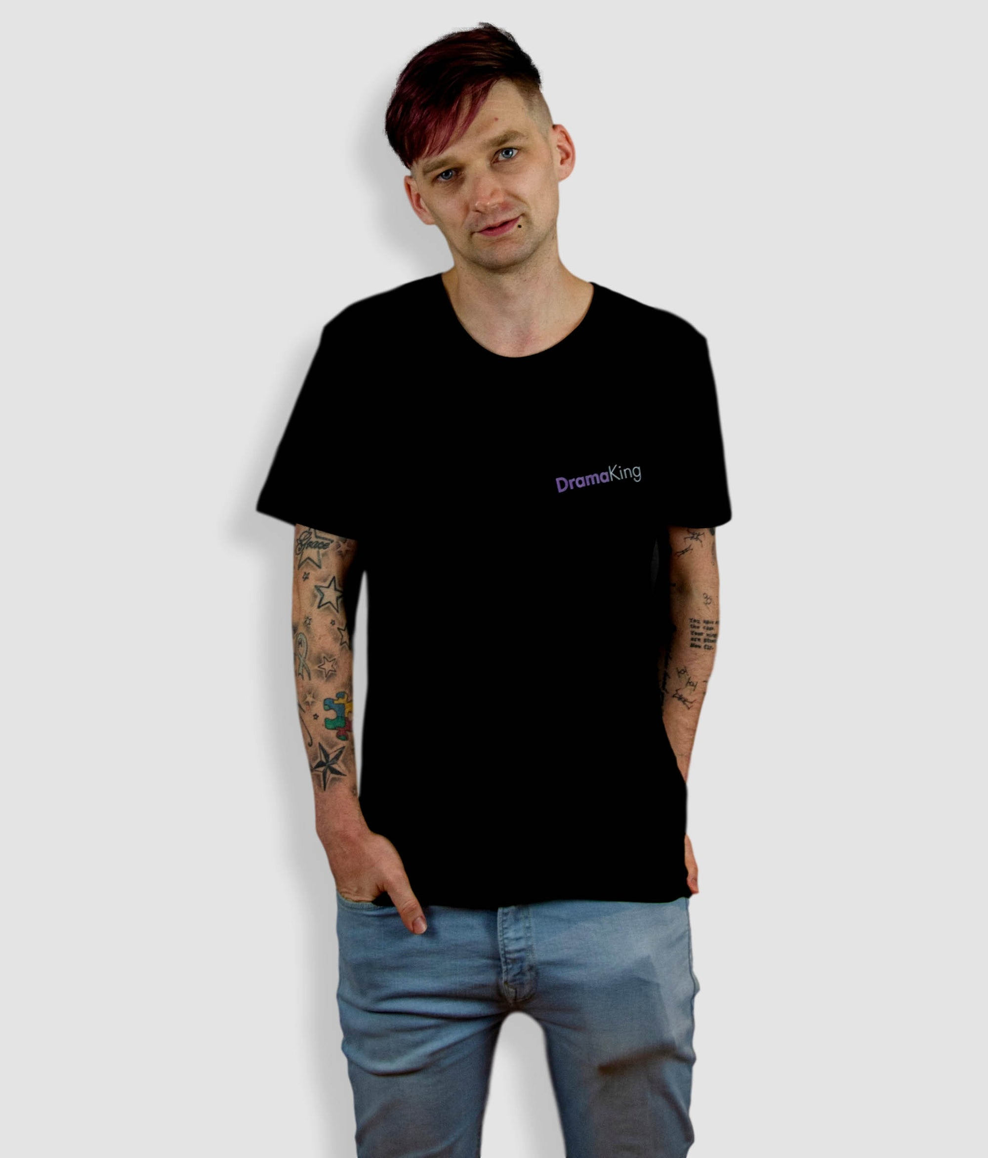 Feminist Apparel for Men