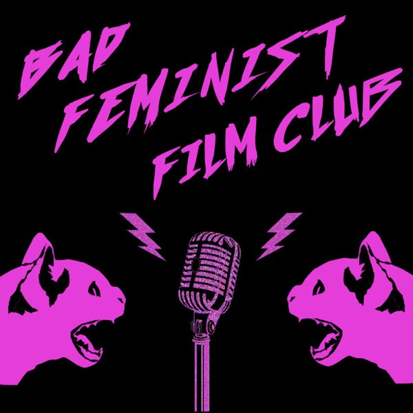 Bad Feminist Film Club Logo