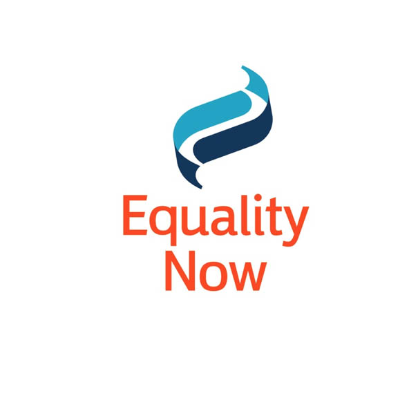 Equality Now + Logo