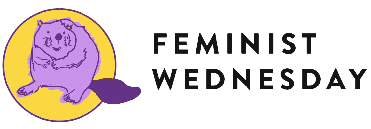 Feminist Wednesday Logo