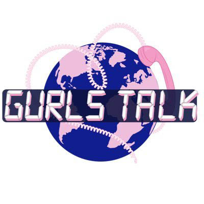 Gurls Talk Logo