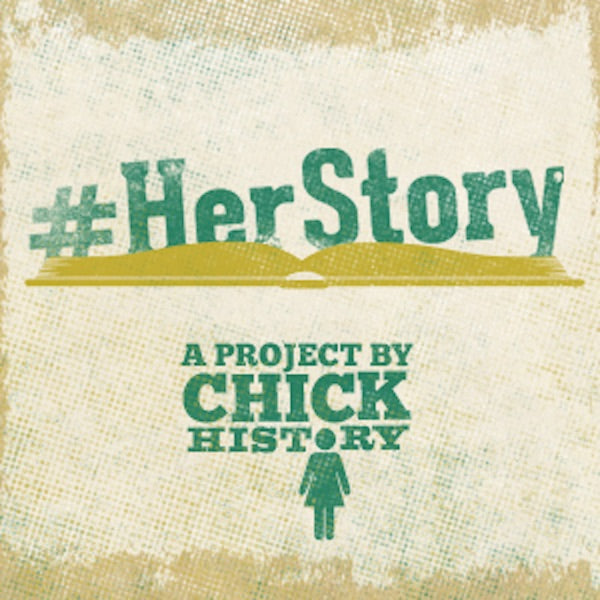 The #herstoryproject