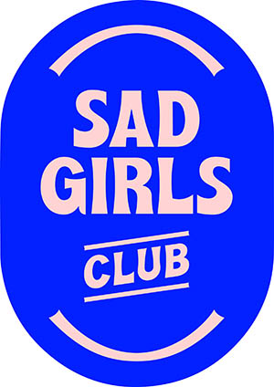 Sad Girls Club Logo