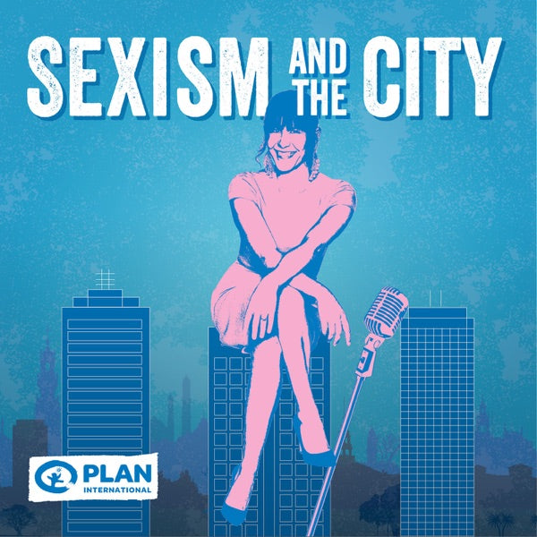 Sexism and the city Logo