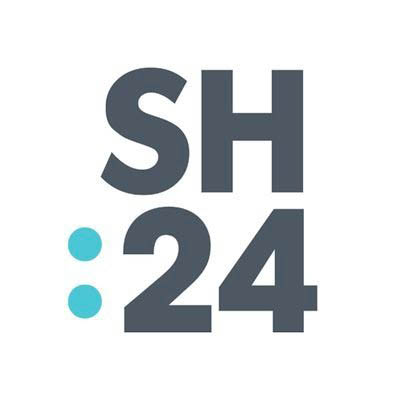 Sexual Health: 24 Hours A Day Logo