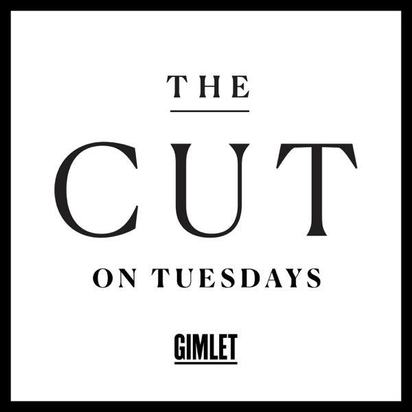 The Cut On Tuesdays Logo