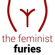 The Feminist Furies Logo