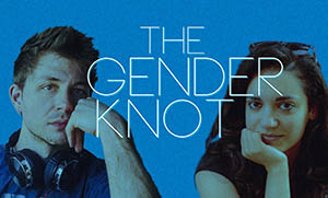 The Gender Knot Logo