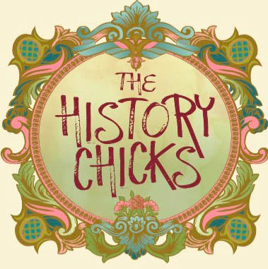 The History Chicks Logo
