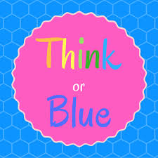 Think or Blue Logo