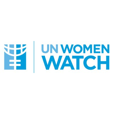 un women watch Logo