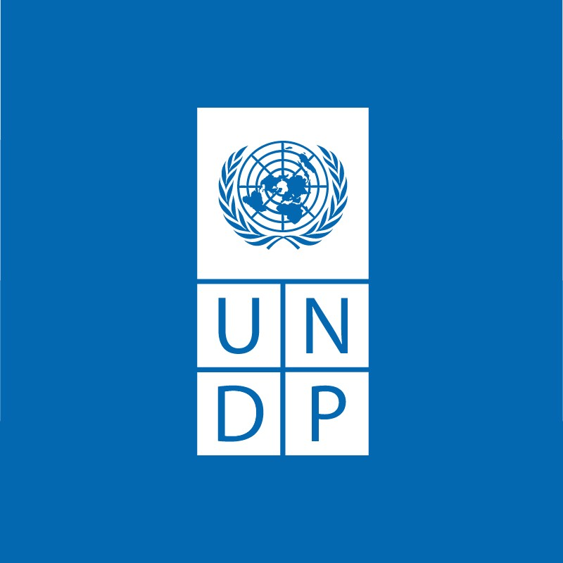 United Nations Development Program Logo