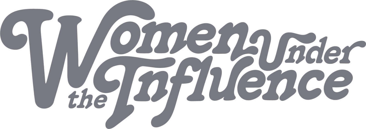 Women Under The Influence Logo