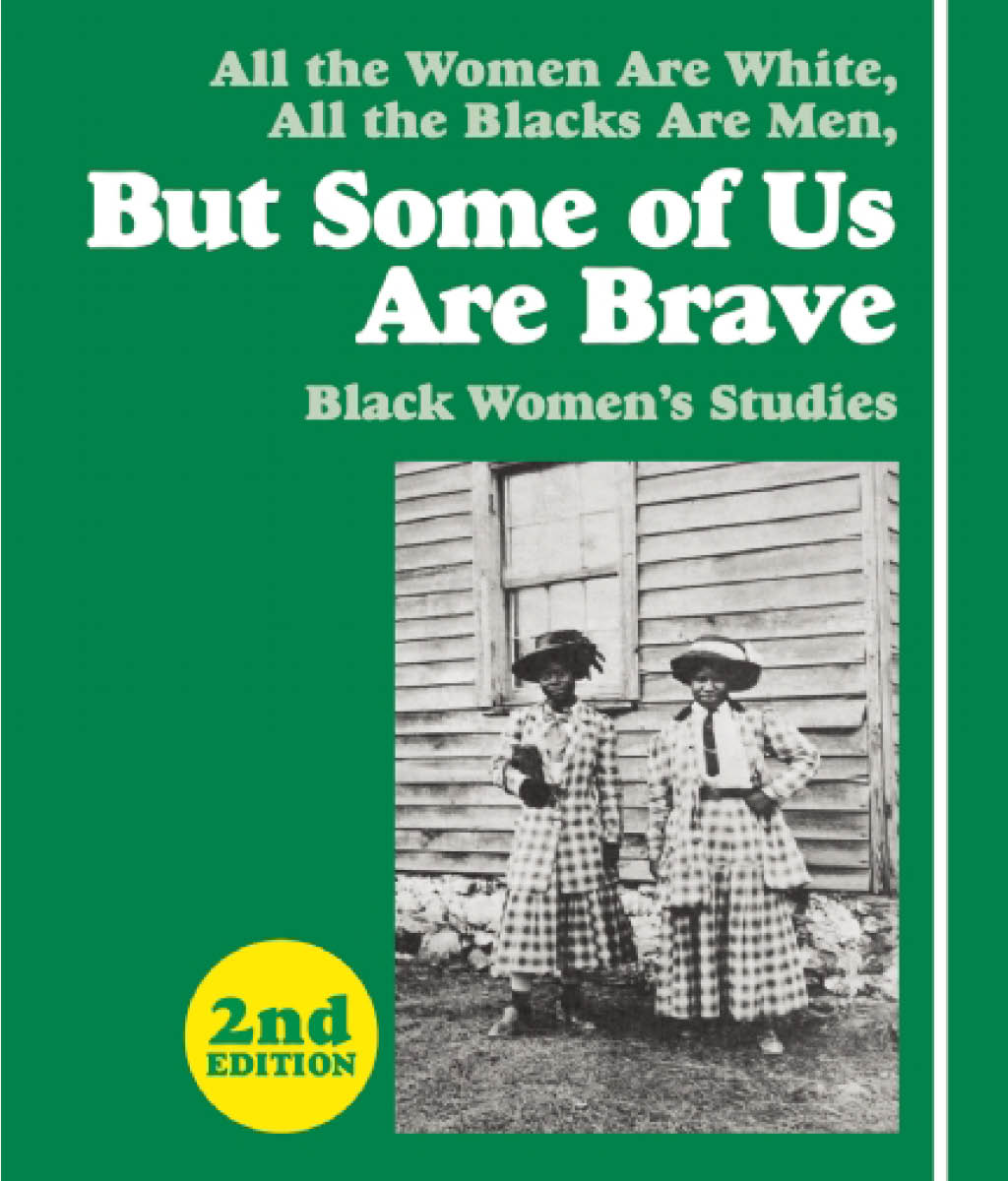 But Some Of Us Are Brave (2nd Ed)