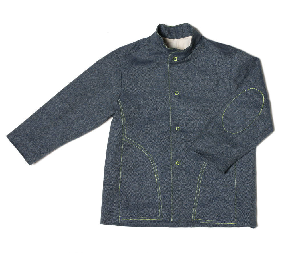 The CABALLUS Jacket