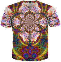 Supersonic Trip Tree T-Shirt