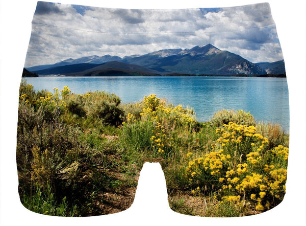 Lake Dillon Underwear