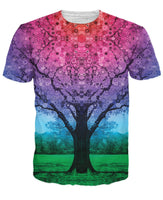 Star Tree T-Shirt