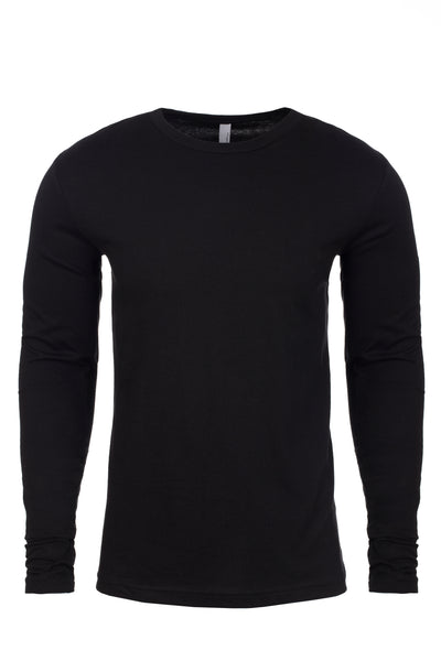 Custom Military Long Sleeve T-Shirts