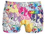 MVTRTK ALICORN Underwear