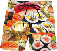 Sushilove Swim Shorts