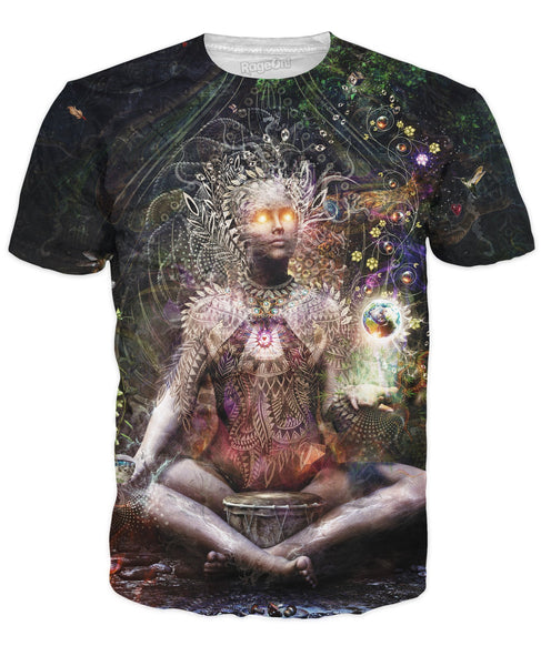 Sacrament for the Sacred Dreamers T-Shirt