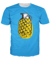 Pineapple Warfare T-Shirt
