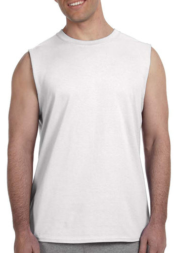Custom Sleeveless Shirt