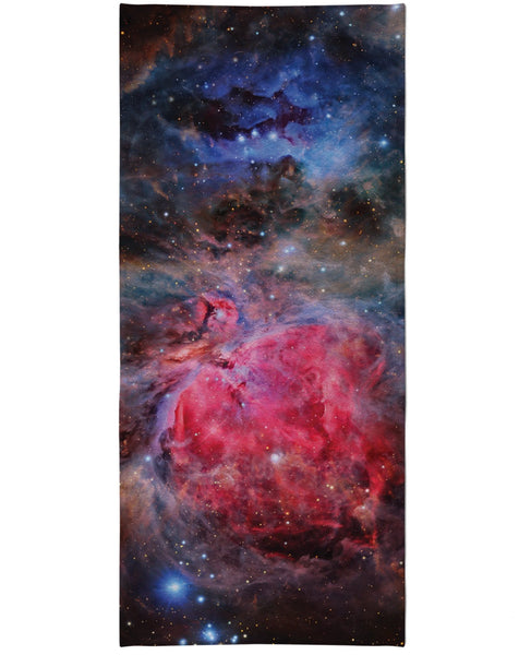 Heart of the Universe Beach Towel