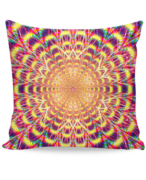 Carousel Couch Pillow