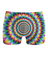 Into the Rainbow Underwear