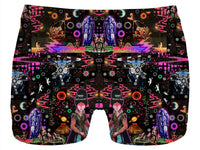 Interstellar Echolocation Underwear
