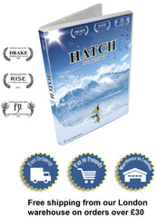 HATCH DVD