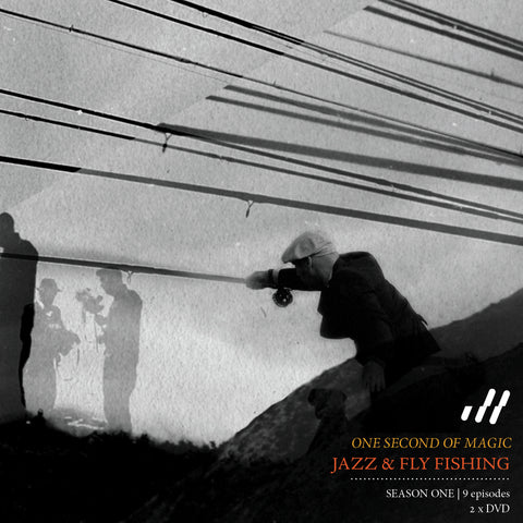 Jazz and Fly Fishing