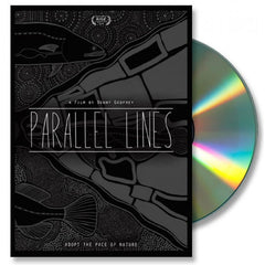 PARALLEL LINES DVD