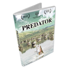 PREDATOR (English) DVD