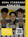 Goal Standard Athletes - Survival Guide To High School Athletes