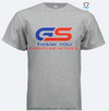 GS X Frontline Heroes Short Sleeve T Shirt