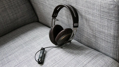 Sennheiser Momentum Over-Ears at headphonezone.in