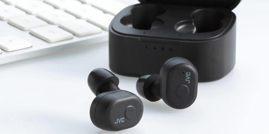 Headphones & Earphones for OnePlus 7 Pro - JVC HA-A10T